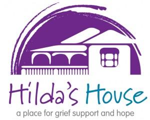 Hilda's House Logo